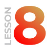 DEI certification - The People Company Lesson 8 icon
